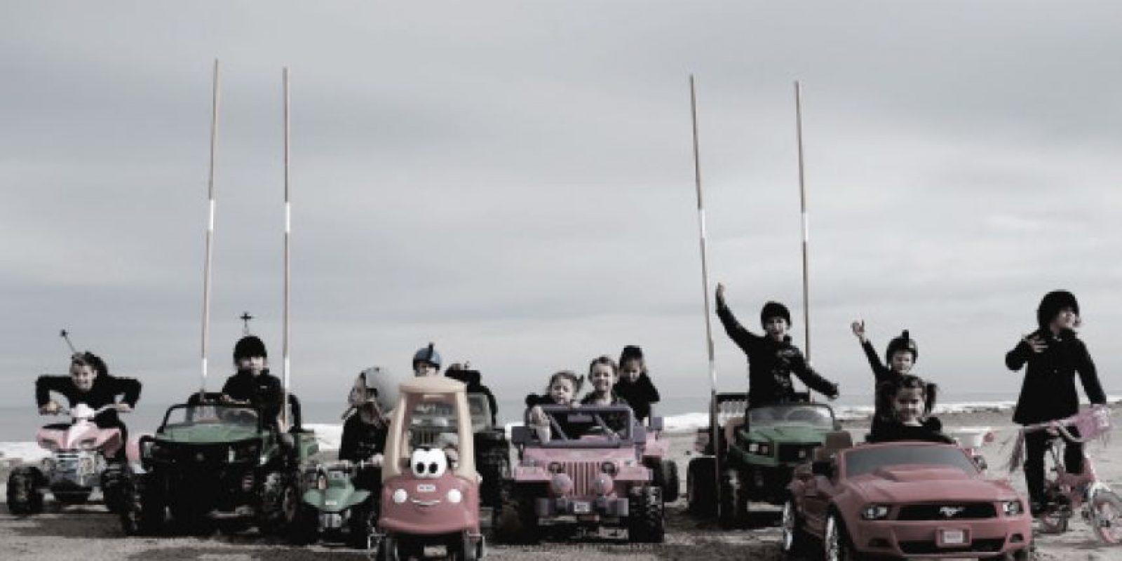"""""""Mad Max"""" Foto: vía dontcallmeoscar.tumblr.com"""
