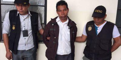 Policía detiene a líder implicado en la matanza de Los Pajoques