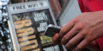 Ahora encontrar Wi-Fi en lugares públicos será fácil, rápido y gratis. Foto:Getty Images