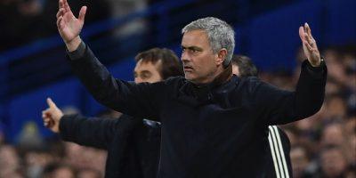 Mourinho vuelve a la polémica con sus soberbias declaraciones