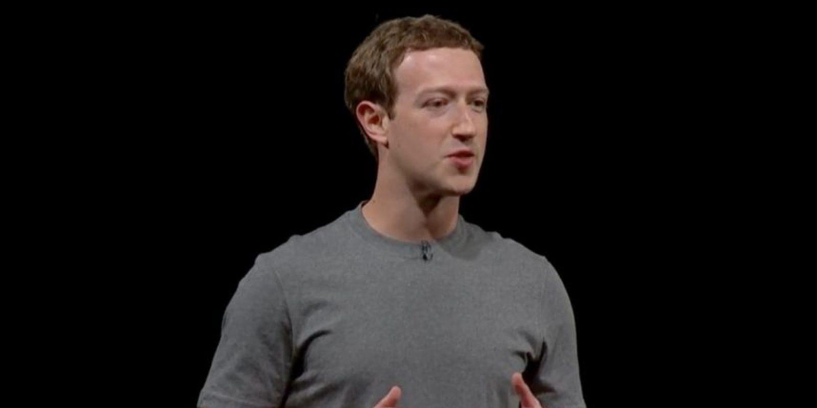 El dueño de Facebook anunció una alianza con Samsung. Foto:Samsung