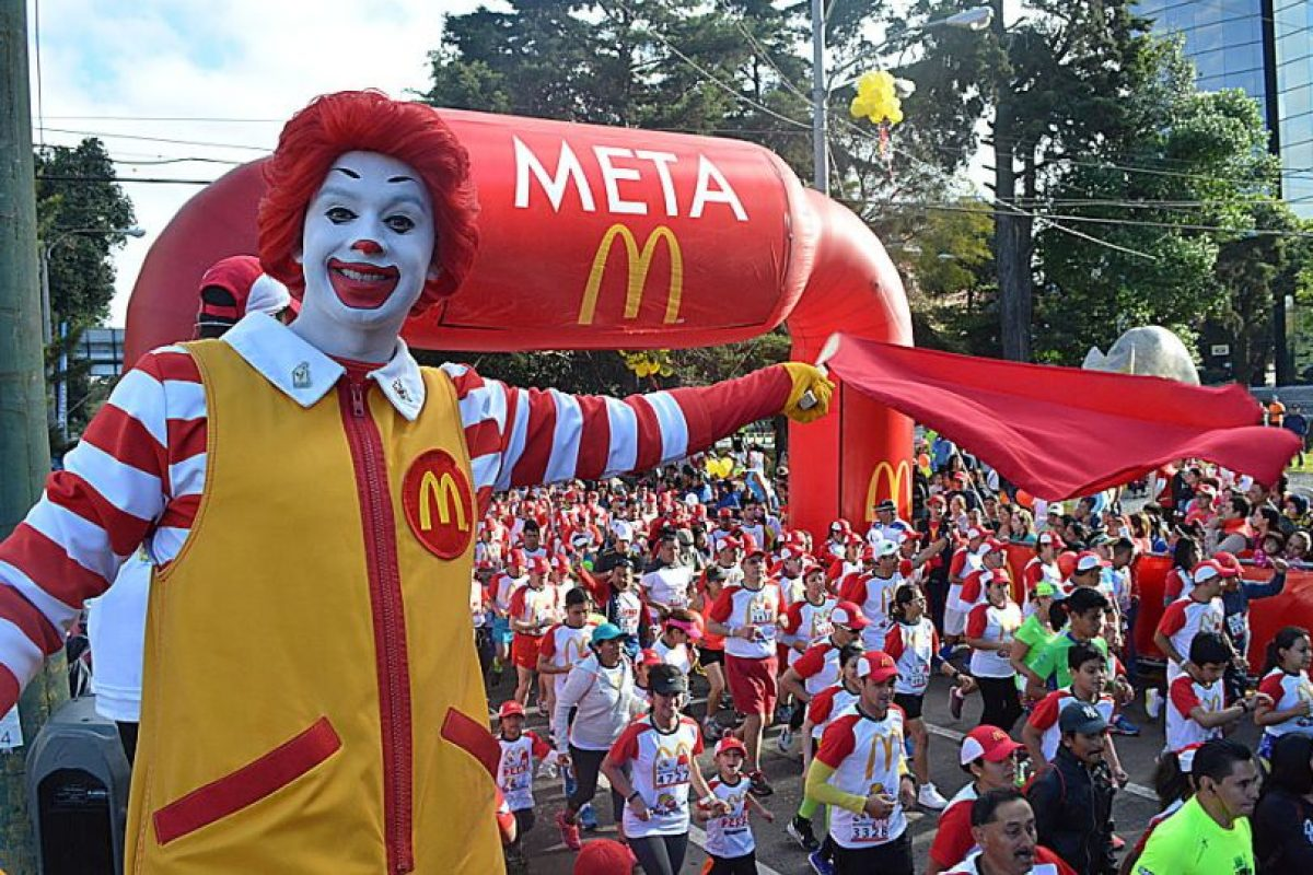 Foto:McDonalds