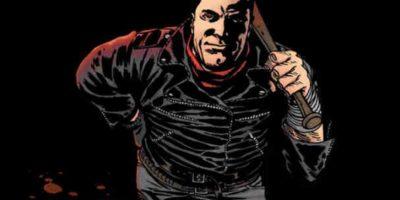 ¿Quién es Negan, el nuevo villano de The Walking Dead?