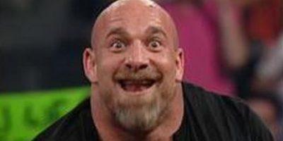 Hace unos días se rumoró el regreso de Goldberg Foto:WWE
