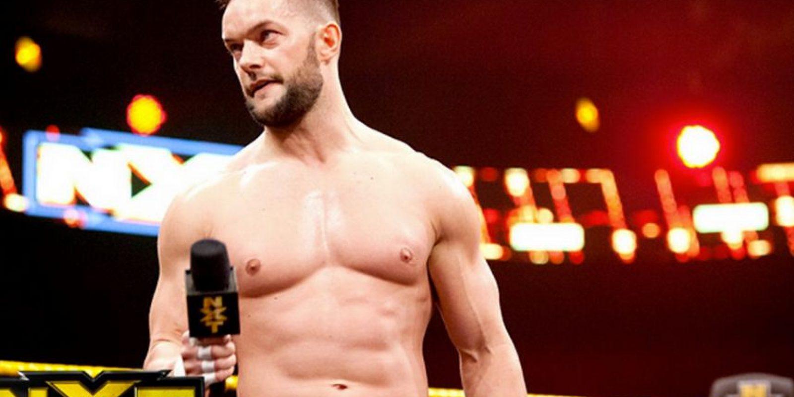 También se manejan nombres de nuevos talentos en WWE Foto:WWE