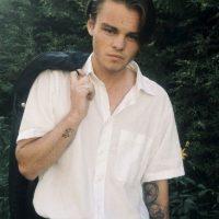 Que comparte gran parecido con Leonardo DiCaprio Foto: vía instagram.com/konradannerud