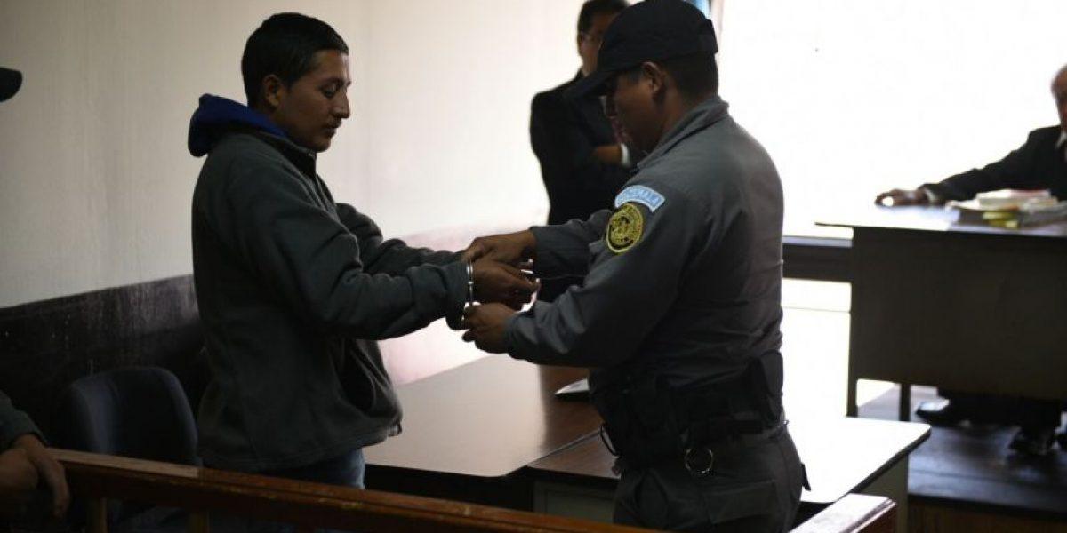 Tribunal sentencia a 30 años a hombre por asesinato de un PMT
