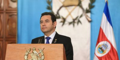 Se retrasa el nombramiento de los 22 gobernadores