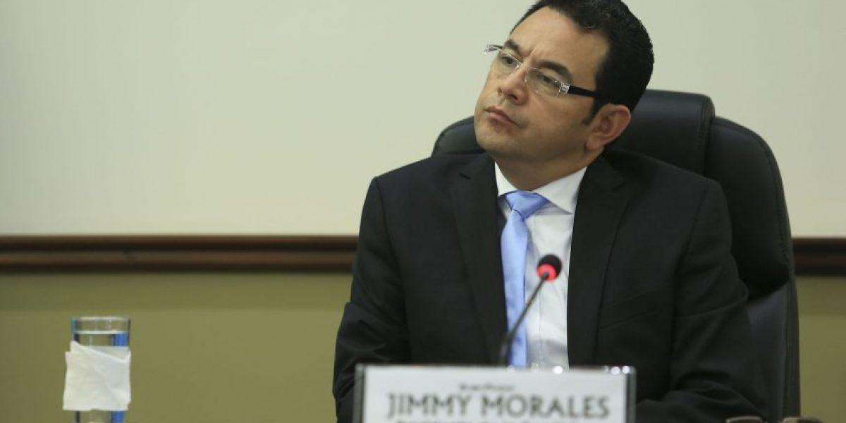 Entre marzo y abril, presidente Morales recibirá la visita de los mandatarios de Taiwán y Colombia