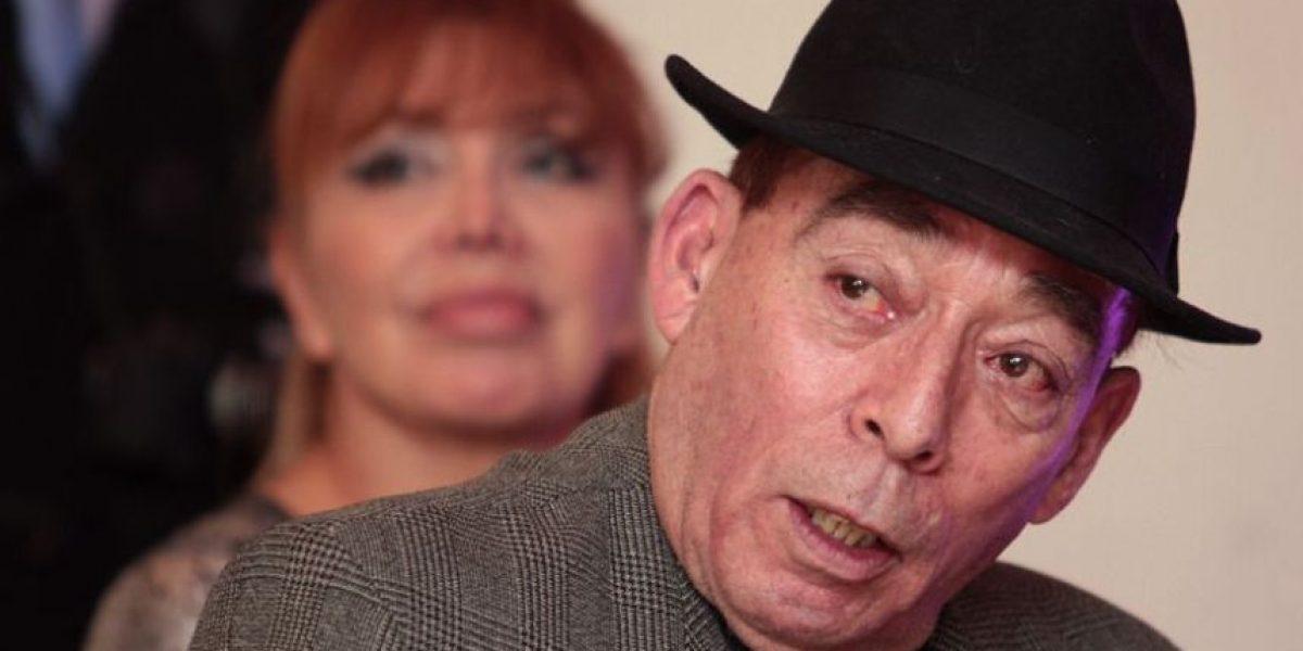 """Muere Alberto """"El Caballo"""" Rojas víctima de cáncer"""