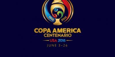 El torneo se realizará del 3 al 26 de junio. Foto:Vía facebook.com/2016CopaAmericaCentenario