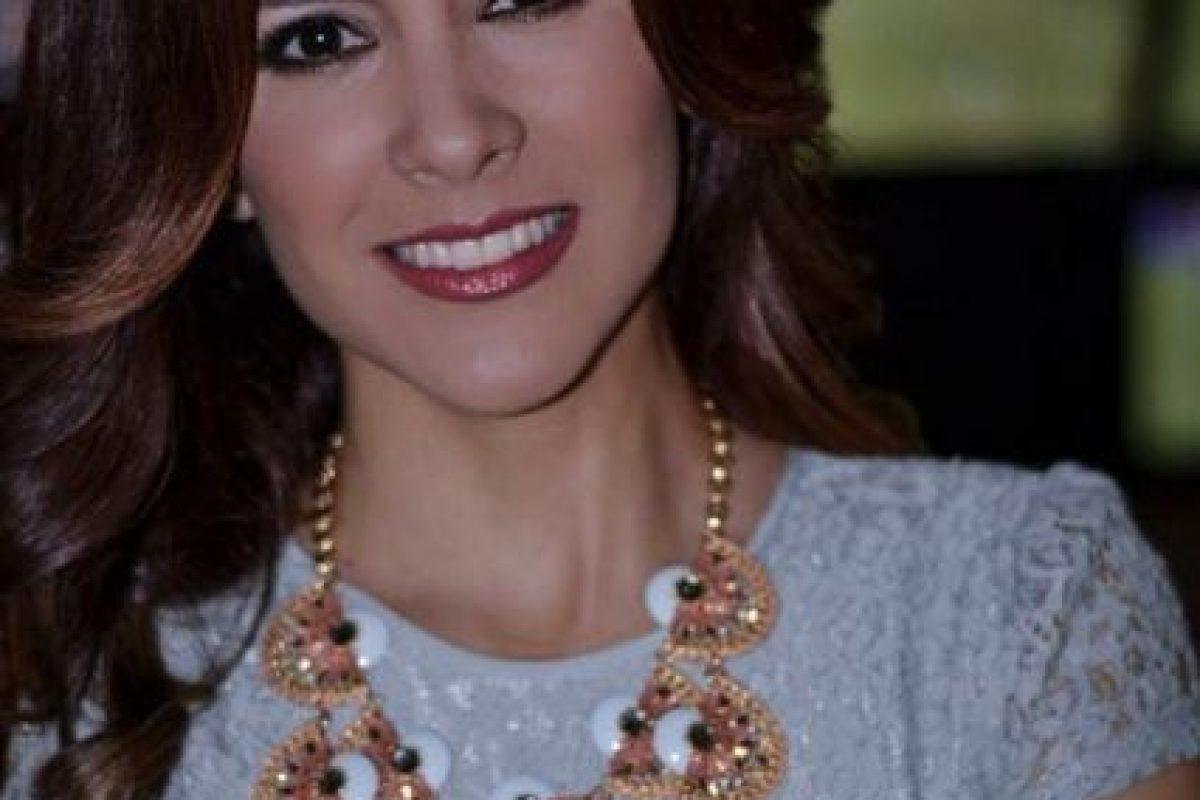Las mejores fotos de Adriana Monsalve en Instagram Foto:Vía instagram.com/adriana.monsalve