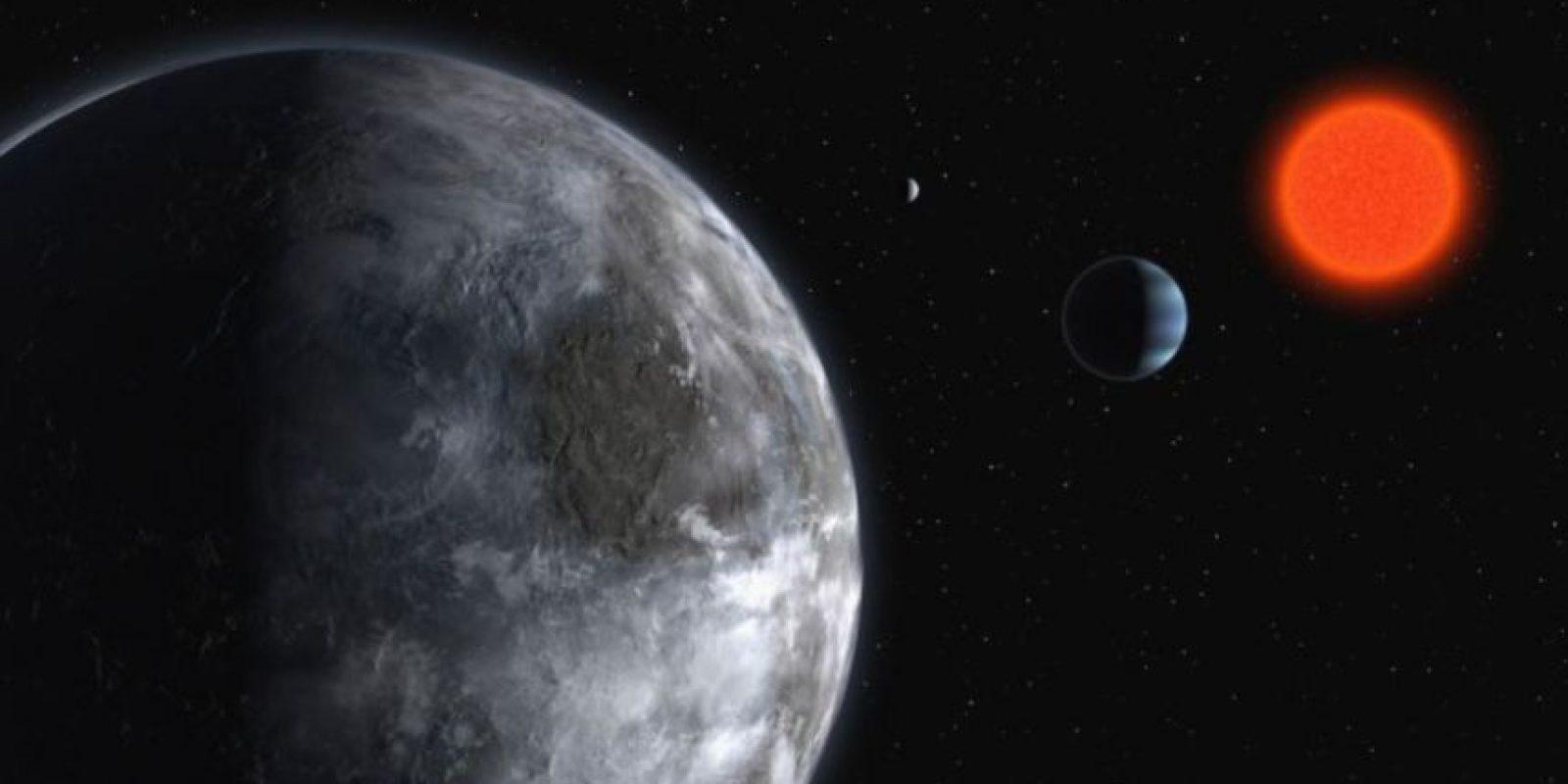 """El proyecto """"NExSS"""", de la National Aeronautics and Space Administration, conjunta expertos de varias disciplinas para investigar si es posible la vida en los más de mil planetas encontrados más allá de nuestros confines. Foto:Getty Images"""