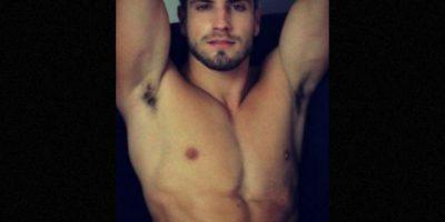 4. Guilherme Leão Foto:Instagram/@guilhermeleaoficial