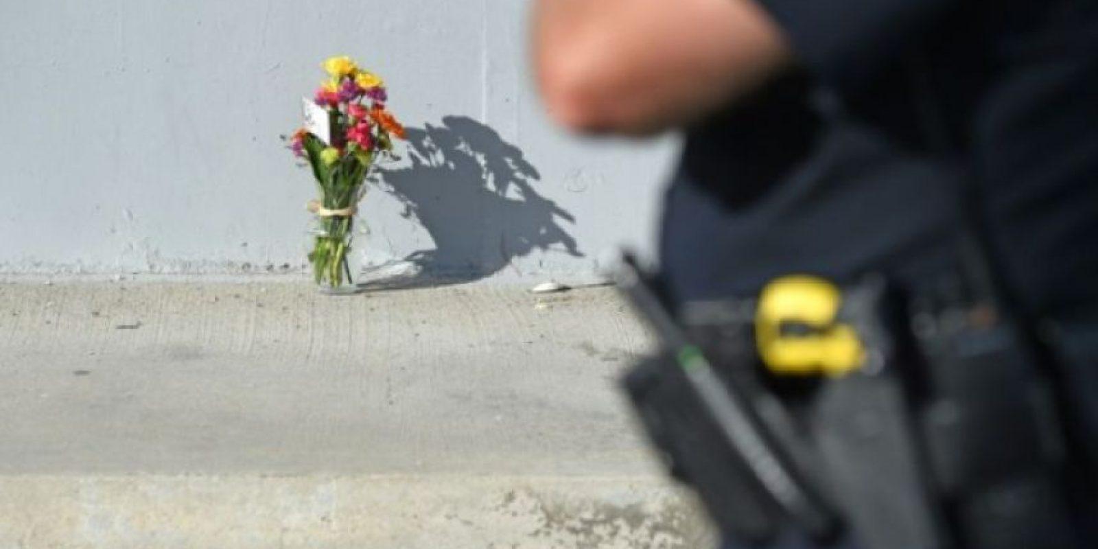 Los tiroteos en Kalamazoo, Michigan, dejaron al menos seis fallecidos. Foto:AFP