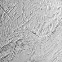 Datos recolectados por la sonda espacial Cassini en 2015 intrigan a la comunidad científica. Foto:Twitter.com/CassiniSaturn