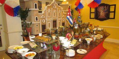 Foto:Facebook/Hotel Westin Camino Real