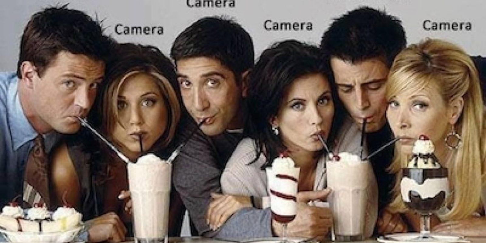 Joy ¡La cámara te habla! Foto:Internet