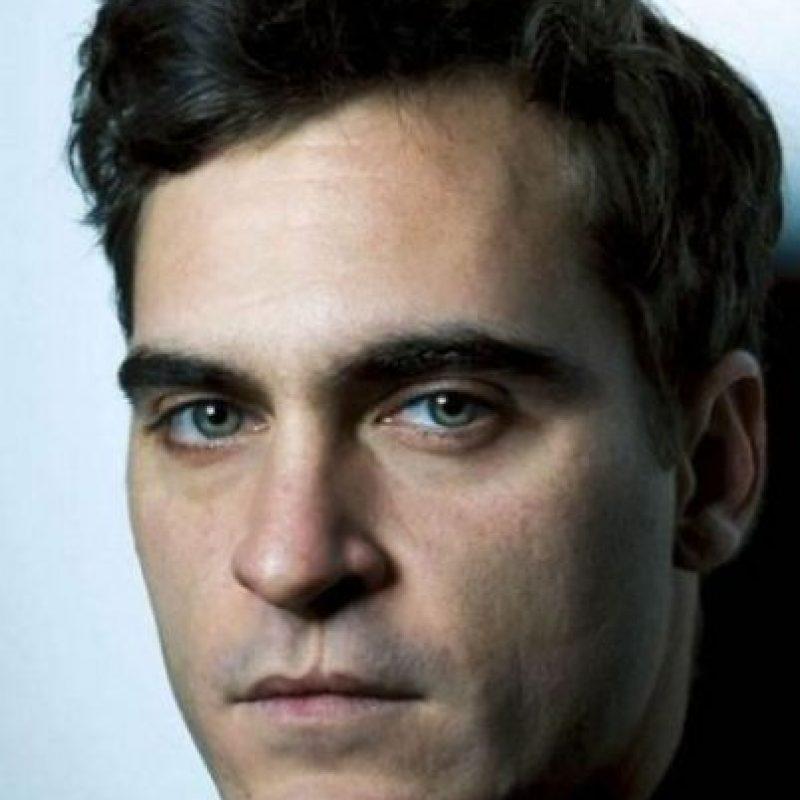 Tiene una interesante cicatriz sobre su labio. Foto:Getty Images