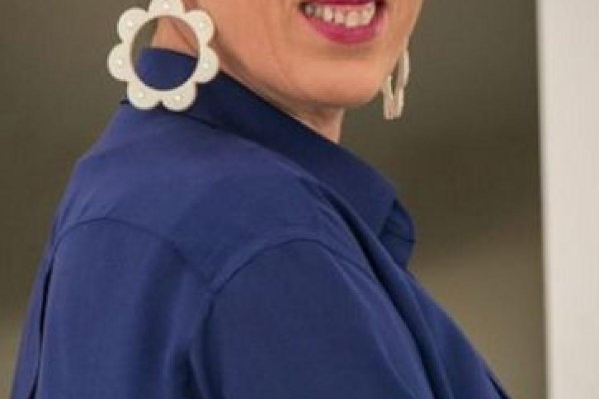 """Es una de las grandes """"chicas Almodóvar"""". También ha sido imagen de campañas de moda en su país. Foto:Getty Images"""