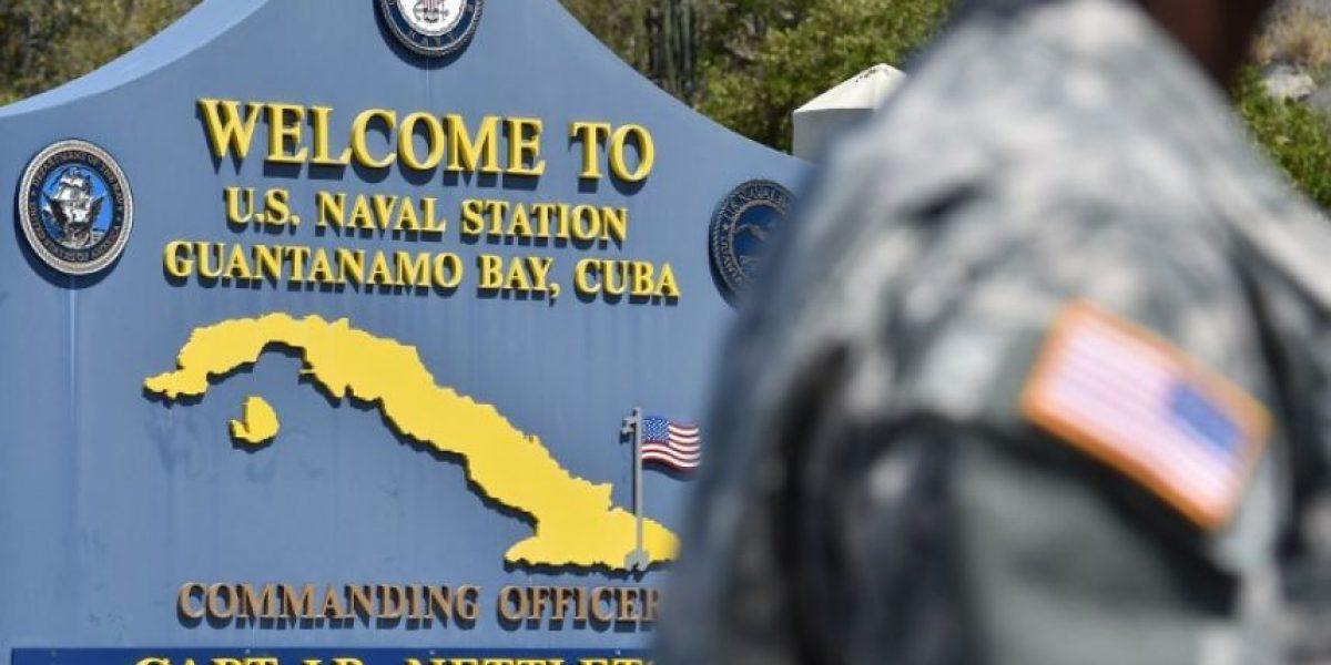 La historia detrás de la prisión de Guantánamo