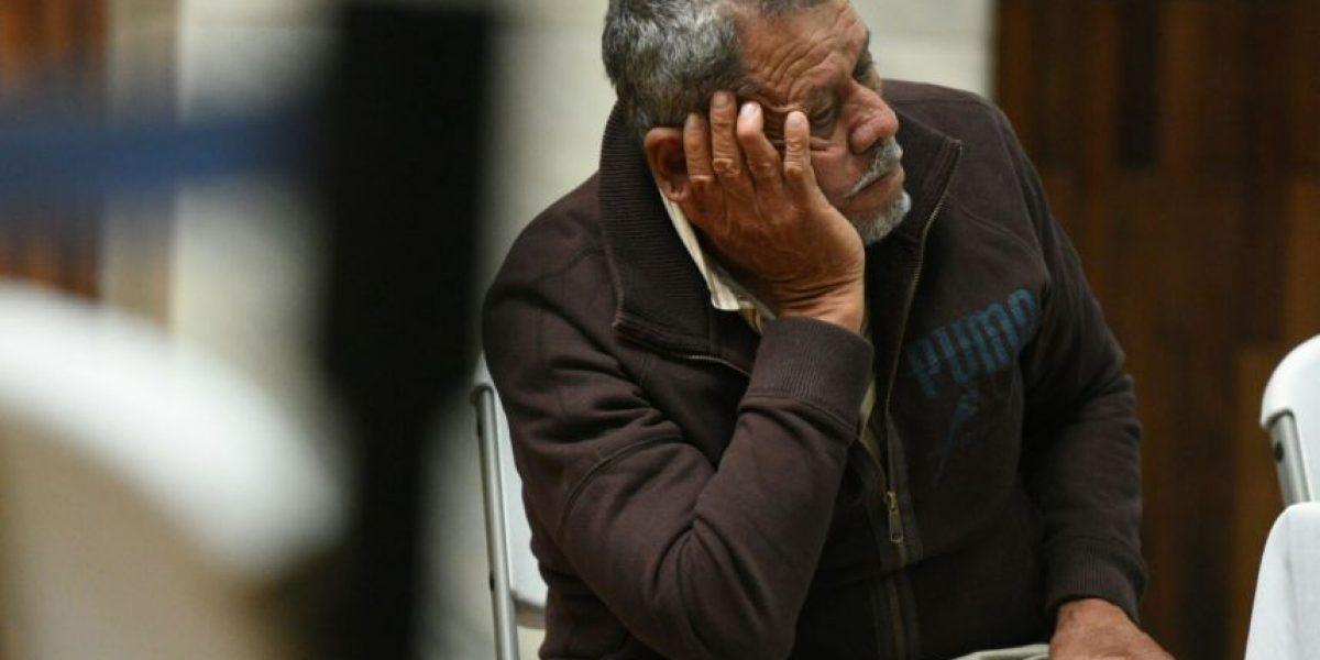 #CasoSepurZarco. La defensa de los exmilitares llevan a una testigo y Rigoberta Menchú visita la sala