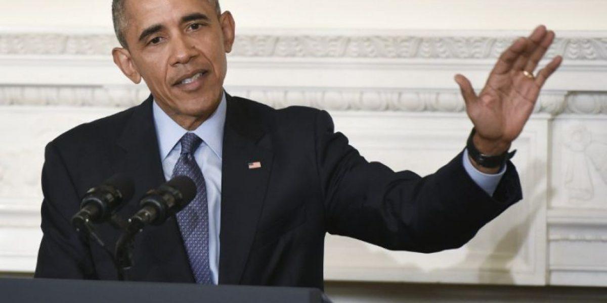 Conferencia de prensa de Barack Obama sobre Guantánamo, hoy 23 de febrero de 2016