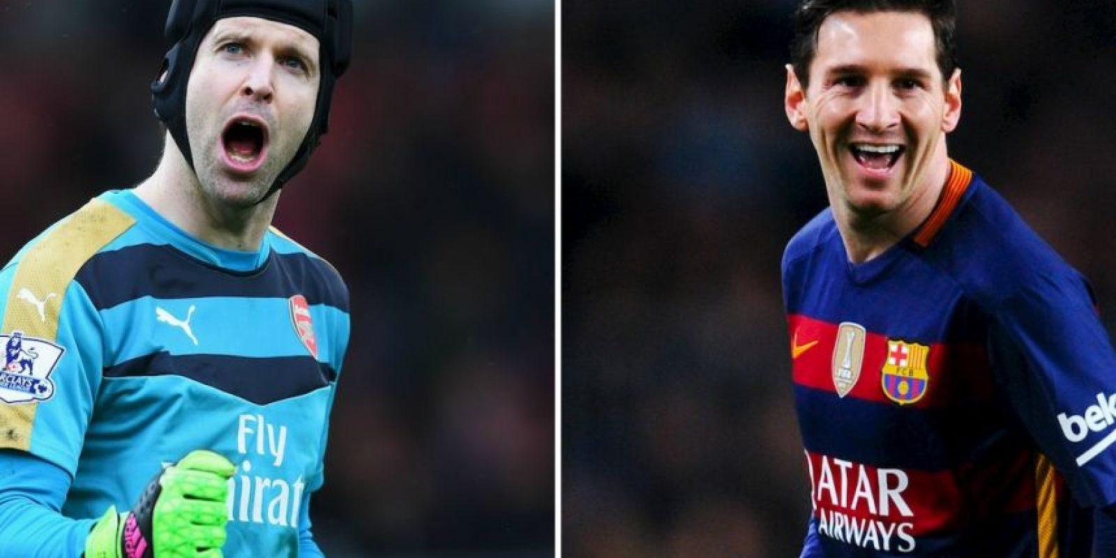 Ambos clubes atraviesan un gran momento Foto:Getty Images