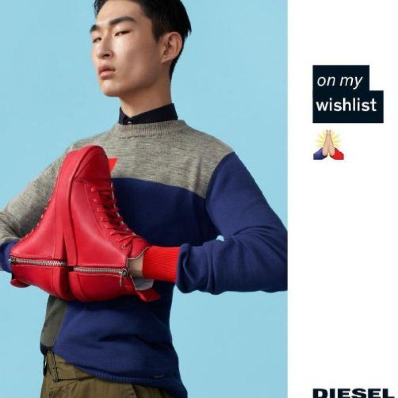 Foto:Diesel