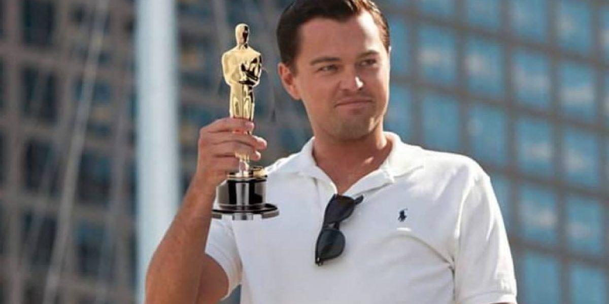 Si Leonardo DiCaprio gana el Oscar, ¡todos al Obelisco!