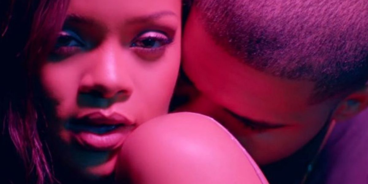 "Rihanna y Drake estrenan el video de la canción ""Work"""