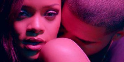 """Rihanna y Drake estrenan el video de la canción """"Work"""""""