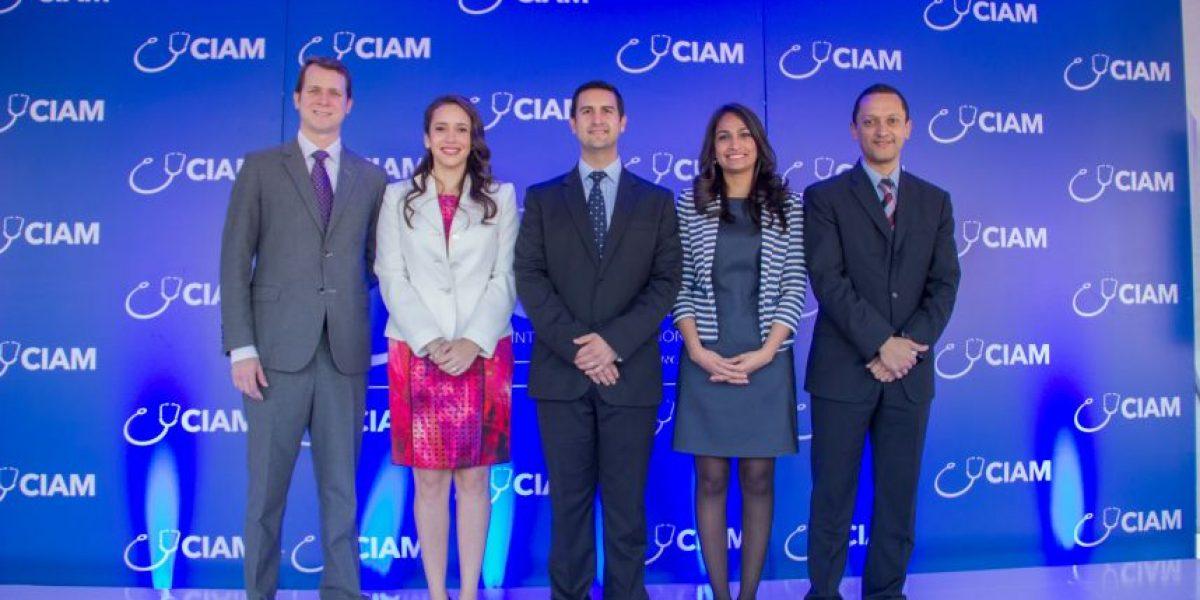 """""""Vive la experiencia CIAM"""", en diferentes puntos del país"""