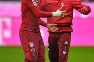 El combinado de Múnich le saca ocho puntos al Borussia Dortmund Foto:Getty Images