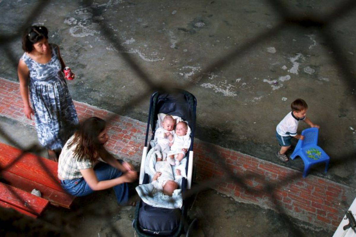 Gemelo: Nacido de un mismo parto y originado de un mismo óvulo. Foto:Getty Images