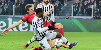 Resultado del partido Juventus vs. Bayern Munich, octavos de final Champions League 2015-2016