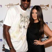 """""""Lamar es realmente una de las mejores personas que he conocido"""". Foto:Getty Images"""