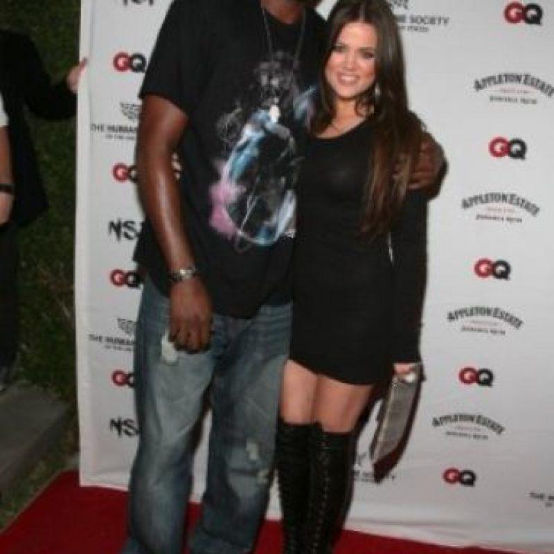Además, la carrera de Lamar en el baloncesto también fue en decadencia, dejando múltiples intentos fallidos de éxito con nuevos equipos. Foto:Getty Images