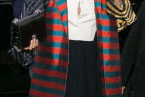 """Fue nombrada """"Mujer del Año"""" en Vogue en 2011 y 2012. Foto:vía Getty Images"""