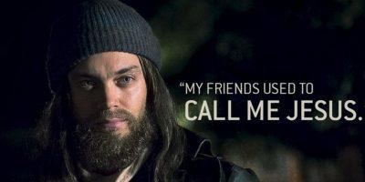 """""""The Walking Dead"""": ¿quién es Paul """"Jesus"""" Monroe?"""