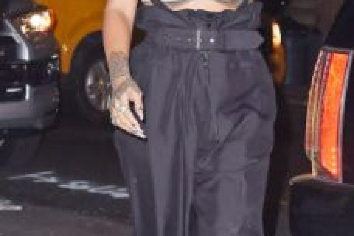 Ha influenciado a Justin Bieber y Demi Lovato, entre otros artistas. Foto:vía Getty Images