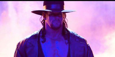 Nadie pensó que se trataría de Shane McMahon Foto:WWE