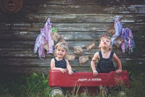 Sin embargo los gemelos son genéticamente idénticos ya que provienen del mismo óvulo y espermatozoide. Foto:Vía Pixabay