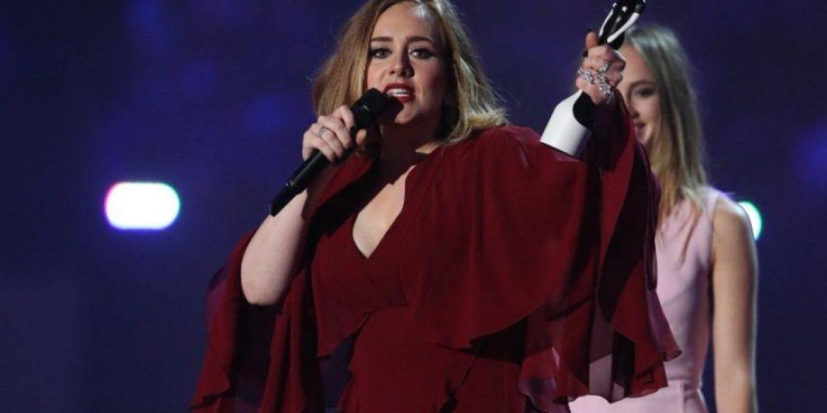 Lista de ganadores de los BRIT Awards 2016