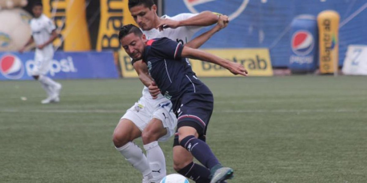 Resultado del partido Comunicaciones vs. Universidad de San Carlos, Torneo Clausura 2016