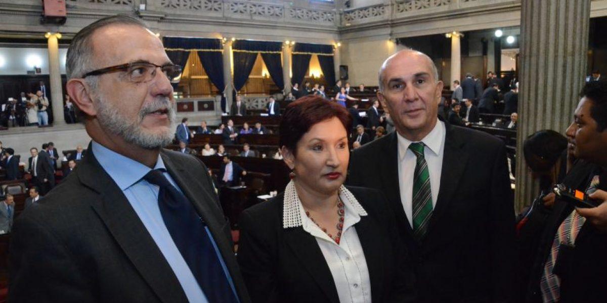 Sin polémica enmienda, el Congreso aprueba las reformas al MP