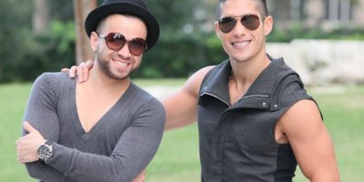 Guatemala se solidariza con Nacho del dúo