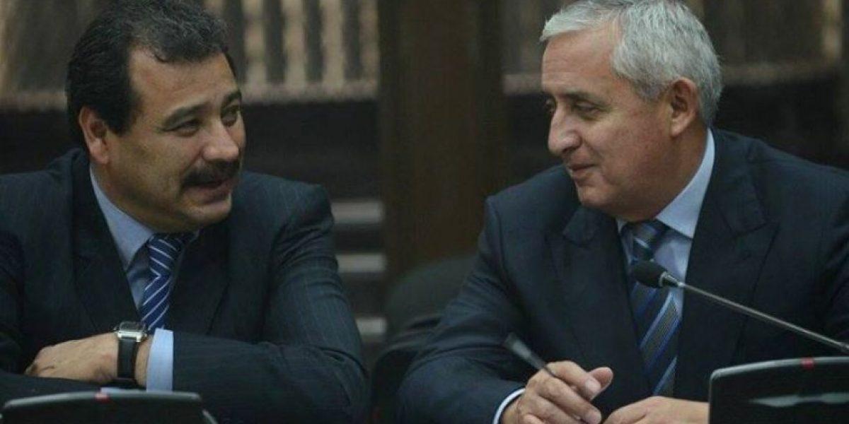 Reacciones de los abogados de OPM y Baldetti tras unificación del #CasoLaLinea
