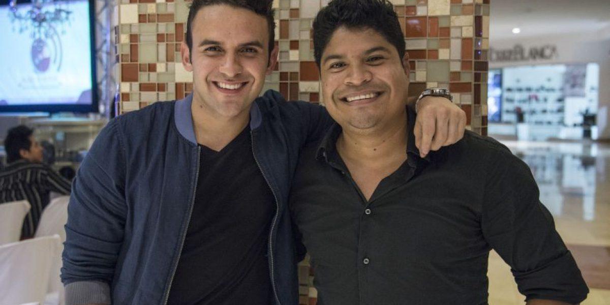 VIDEO. ¡Imperdible! Carlos Peña y Napoleón Robleto se juntaron para conquistar