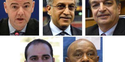 ¿Cuándo son las elecciones a la presidencia de la FIFA?